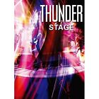 THUNDER Stage JAPAN Blu-ray + 2 CD + Bonus DVD + Bonus CD SET Japan Tracking