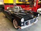 1955 Ford Thunderbird Convertible 1955 Ford Thunderbird Both Tops Excellent Condition NO RESERVE