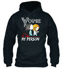 Easy-care Grey Anatomy - You're My Person Bequemer Bequemer Kapuzenpullover