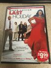 Last Holiday (DVD, 2006, Widescreen Edition) Leading Role: Queen Latifah