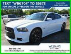 Dodge Charger SRT8 2014 SRT8 Used 6.4L V8 16V Automatic RWD Sedan Premium