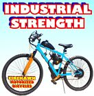 INDUSTRIAL STRENGTH 50 80 CC GAS MOTOR MOTORIZED ENGINE  26 BIKE BICYCLE MOPED