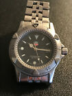 Tag Heuer 1500 Professional Watch Midsize (WD1211-K-21) - Works needs repair