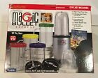 Refurbished Magic Bullet 4 cup plus all accessories