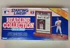 1991 Starting Lineup Headline Collection Jose Canseco Oakland A's NIB!