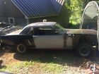 1965 Ford Mustang 1965 Mustang Coupe Roller