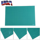 A1 24 x 36 Self Healing 5 Ply Double Sided Durable PVC Cutting Mat Board Green