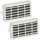 Whirlpool Fresh Flow AIR1 W10311524 Fits Replacement Refrigerator Air Filter-2PK