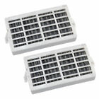 Whirlpool Fit W10311524 AIR1 Refrigerator Air Filter 2 Pack Free Shipping
