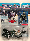 STARTING LINEUP ~2000-2001 ~ ED BELFOUR ~ DALLAS STARS