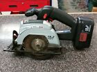 CRAFTSMAN 19.2V CIRCULAR SAW 5 1/2