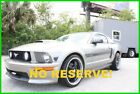 Ford Mustang GT Premium CALIFORNIA SPECIAL ROUSH SUPERCHARGED! 2009 FORD MUSTANG GT CALIFORNIA SPECIAL ROUSH SUPERCHARGED FLORIDA NO RESERVE!