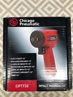 CHICAGO PNEUMATIC IMPACT WRENCH 1/2'' NEW IN THE BOX!