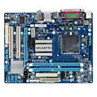 Gigabyte GA G41MT D3 LGA 775 For Intel Micro ATX Motherboard DDR3 8GB Mainboard