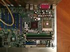 AMD motherboard KT400A PRO DDR AGP w AMD Chip and 1GB of RAM