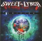 SWEET & LYNCH Unified CD (2017) with bonustrack