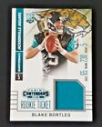 Complete Blake Bortles Rookie Card Gallery and Checklist 71