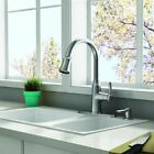 American Standard Stainless Steel Pull Down Faucet