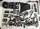 LEGO The Black Pearl Set 4184 parts some found in 6243 10210 4195 70810 70413