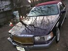 1995 Cadillac Brougham FLEETWOOD 1995 for $5000 dollars