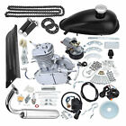 50cc Motorized Bicycle Bike Motor Engine Complete Kit