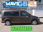Volkswagen Caddy Maxi 16TDI Mobility Wheelchair Access Vehicle Disabled WAV