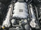 2008 - 2010 MERCEDE S63 AMG ENGINE - 34.000 MILES. COMES WITH INTAKE MANIFOLD