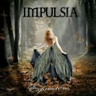 Impulsia ‎- Expressions (CD, 2009, Riverside Records RRCD 133) NEW