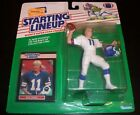 Phil Simms NEW YORK GIANTS 1989 NFL Starting Lineup football figure slu