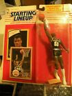 1990 Starting Lineup David Robinson Kenner Action Figure Factory Sealed