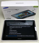 NEW Samsung Galaxy Tab 2 GT P5113 16Go Wi Fi 101in ...