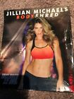 Jillian Michaels Body Shred Includes 12 DVDS 2017 BRAND NEW