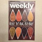 Weight Watchers Weekly November 5 11 2017 New Unused Use Your Bean Plant Protein