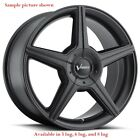 4 New 16 Wheels Rims for Pontiac Bonneville Montana Prestige Torrent C80001