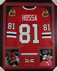 Marian Hossa Cards, Rookie Cards and Autographed Memorabilia Guide 30