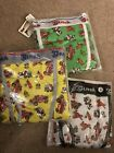 Long Johns NEW GINCH GONCH MEN'S UNDERWEAR Variety of Prints Colors sizes S M