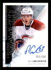 See All the 2013-14 SP Authentic Hockey Future Watch Rookie Autographs 66