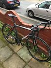 scott speedster S50 road bike 54cmmedium