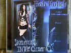 BOB KULICK-Skeletons In The Closet-2017 CD
