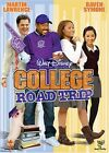 College Road Trip DVD 2008