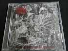 RITUAL LAIR - Mother Of Misery And All Repugnancy. CD