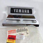 Yamaha RXK may fit RX115 RXS RX135 RKKING Horn Cover Front Emblem Nos Genuine