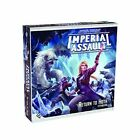 Return To Hoth Campaign Star Wars Imperial Assault Brand New