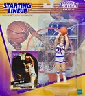 1998 - Hasbro / Starting Lineup College Favorites - Larry Bird #33 Indiana State