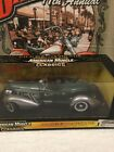 1935 Auburn 851 Speedster 118th scale die cast Ertl model 1936 852 118 EL Cord