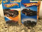 Hot Wheels Lot 2 86 Monte Carlo SS 85 Camaro Iroc Z Window Banner RARE
