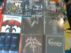 Queensrych 10cd 2dvd Geoff Tate 2cd Ultimate Queensrych Collection