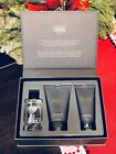 Abercrombie & FITCH FIERCE GIFT SET ,Mens Colgone,  Body Wash, and After Shave