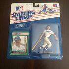 Kirk Gibson 1989 SLU Figure Figurine Starting Lineup NIB Sealed Box