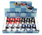DODGE VIPER GTS R DIECAST CAR BOX OF 12 4 INCH SCALE DIECAST MODEL CARS ASSORTED